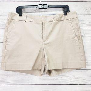 Banana Republic hampton fit Shorts.